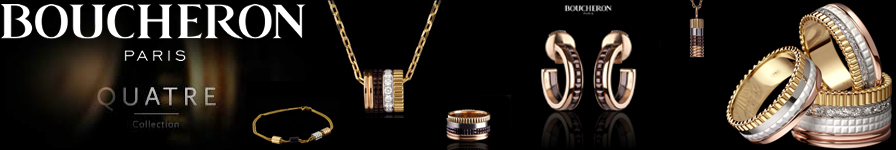 boucheron jewelry slider