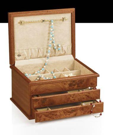 Шкатулка для драгоценностей Agresti IL Cofanetto 632