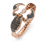 Кольцо Roberto Coin Scorpion ADR206BR0244