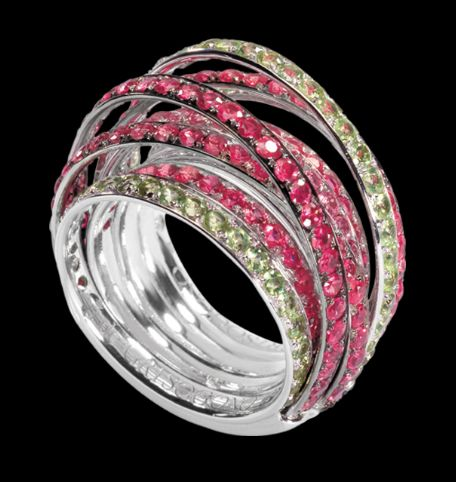 Кольцо de GRISOGONO Allegra Ref.54002/06