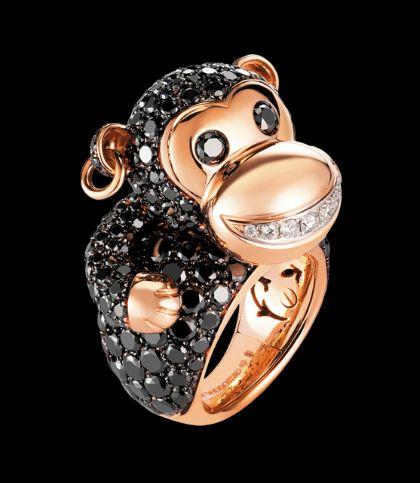 Кольцо de GRISOGONO Animals Ref.52062/02
