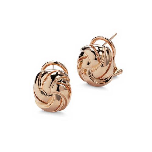 Серьги Roberto Coin Love Knot AR488EA0115 RG