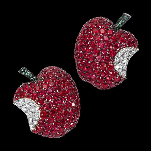 Серьги de GRISOGONO Fruit Ref.15410/02