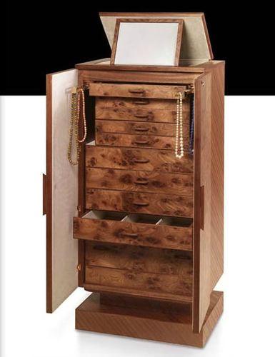 Шкаф-комод для драгоценностей Agresti LA DAMA 9180