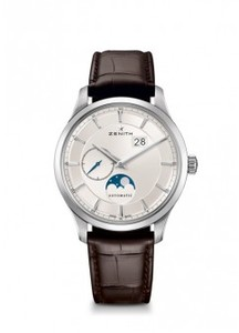 Zenith Captain Moonphase 40 MM 03.2143.691/01.C498