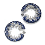 Cantamessa Merletto Earrings ER1535EM
