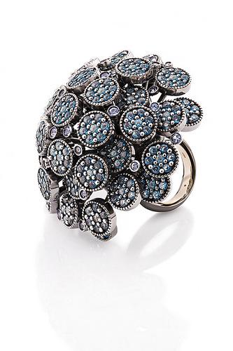 Cantamessa Grande Soffioni Ring R 00265 G
