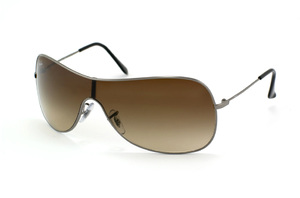 Ray-Ban RB 3211 004/13 01/38 LARGE