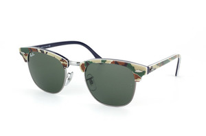 Ray-Ban Clubmaster RB 3016 1069