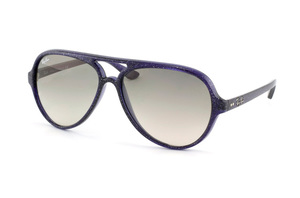 Ray-Ban Cats 5000 RB 4125 806/32