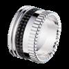 Boucheron Quatre Black Edition Large Ring