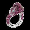 Boucheron Kaa Ruby Ring