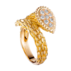Boucheron Serpent Boheme Ring