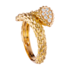 Boucheron Serpent Boheme Small Ring