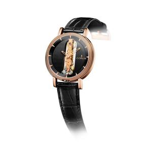 Corum Round Golden Bridge 113.247.55/0001 FN15
