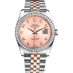 Rolex Datejust 116243 Rose