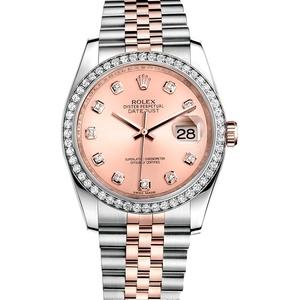Rolex Datejust 116243 Rose