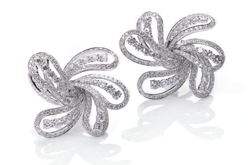 Cantamessa Pavlin Earrings E 0758 W
