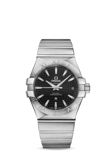 Omega Diver 300 M Co-Axial 36.25 mm 212.30.36.20.01.001