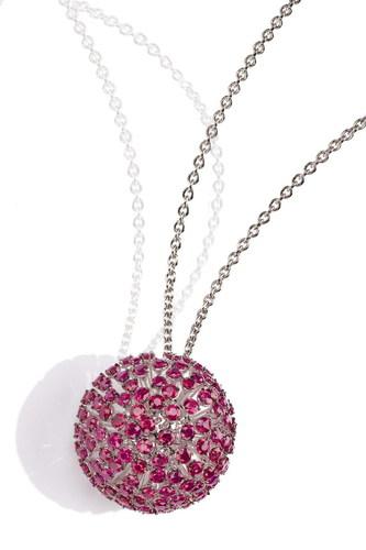 Cantamessa Soffioni Necklace P 0005 R