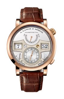 A. Lange & Sohne Zeitwerk Striking Time 145.032