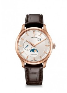 Zenith Captain Moonphase 40 MM 18.2143.691/01.C498
