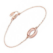 Damiani D.SIDE Pink 9k Gold 20062776