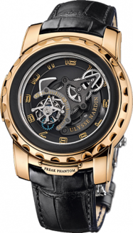 Ulysse Nardin Complications Phantom 2086-115