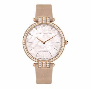 Harry Winston Premier Ladies 36mm Automatic 210/LA36RL.MPD/D3.1