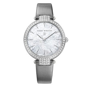 Harry Winston Premier Ladies 36mm 210/LQ36WL.MD/D3.1