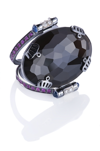 Cantamessa Reverso Ring RR 150