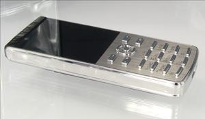 BELLPERRE Steel Black Alligator