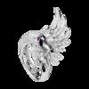 Boucheron Cypris White Diamond Ring
