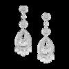 Boucheron Cinna Pampilles Pendant Earrings