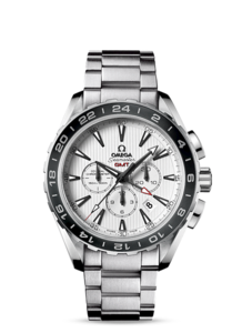 Omega Aqua Terra 150 M Co-Axial Chronograph 44 mm 231.10.44.52.04.001