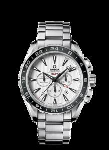 Omega Aqua Terra 150 M Co-Axial Chronograph 44 mm 231.10.44.52.04.001