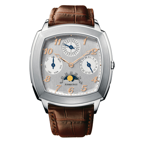 Audemars Piguet Classique Perpetual Calendar Platinum 26051PT.OO.D092CR.01