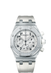 Audemars Piguet Ladies Royal Oak Offshore Chronograph 26283ST.OO.D010CA.01