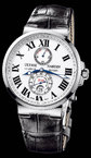 Ulysse Nardin Marine Collection Chronometer 43mm 263-67/40