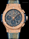 Hublot Big Bang Jeans Gold 44mm 301.PL.2780.NR.JEANS