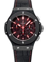 Hublot Big Bang 44 MM Red Magic 301.CI.1123.GR