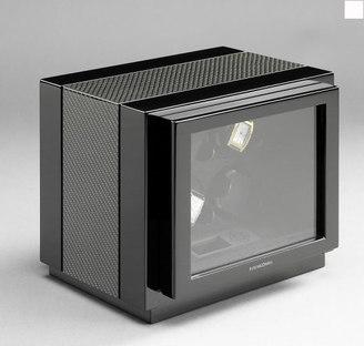 Шкатулки для подзавода Buben & Zorweg Vantage 4 Carbon