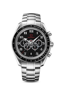 Omega Speedmaster Specialities Olympic Collection Timeless 321.30.44.52.01.002