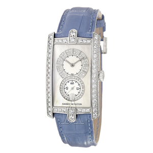 Harry Winston Avenue C Midsize 331/UQWL.MD/D3.1