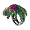 Boucheron Cameleon Ring