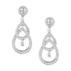 Boucheron Ava Mobile Pendant Earrings