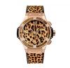 Hublot Big Bang 41mm Ladies Leopard Gold 341.PX.7610.NR.1976