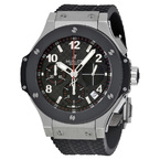 Hublot Big Bang Steel Ceramic 41mm 341.SB.131.RX