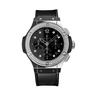 Hublot Big Bang 41mm Steel Shiny 341.SX.1270.VR.1104
