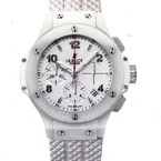 Hublot Big Bang All White Ceramic 41mm 342.CH.230.RW